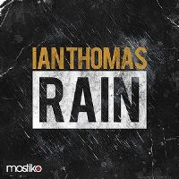 Cover Ian Thomas [BE] - Rain